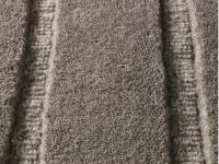 Jacaranda  Velvet Stripe Pewter & Grey 36