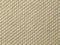 Jacaranda  Natural Weave Hexagon Ivory